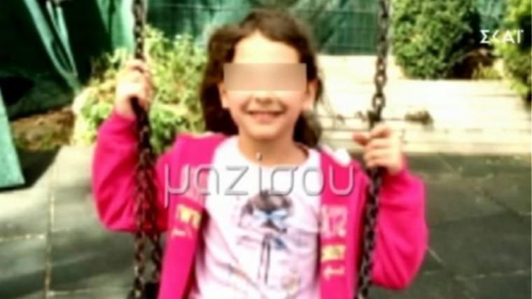 «Η Αλεξία είναι φυτό»: Συγκλονίζει η μητέρα της 8χρονης που χτυπήθηκε από αδέσποτη σφαίρα