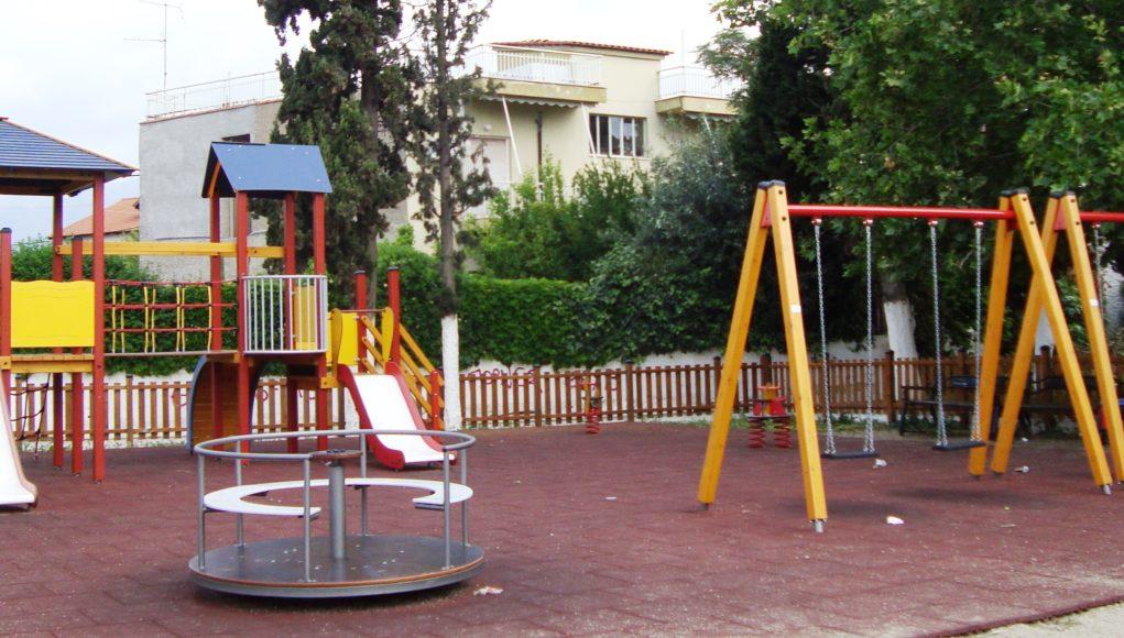 Υπ. Εσωτερικών: Έκτακτος έλεγχος σε όλους τους αθλητικούς χώρους και τις παιδικές χαρές