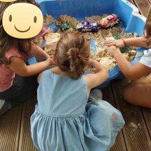 Happy Times: Σε αυτό το σχολείο τα παιδιά μαθαίνουν καλύτερα γιατί μαθαίνουν με... χαρά!