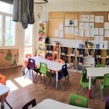 Παιχνιδαγωγείο: Ένα σχολείο με βασικό εκπαιδευτικό εργαλείο το... παιχνίδι!