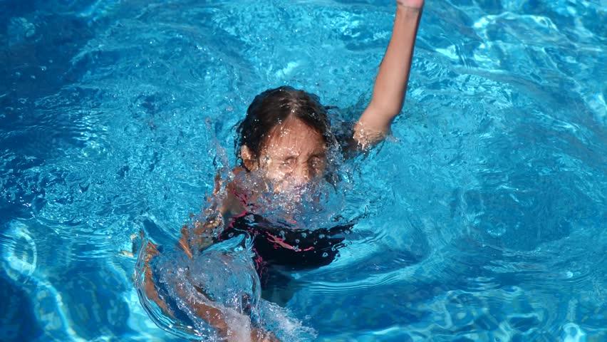 Πανικός στην Αχαϊα : 5χρονη κινδύνεψε να πνιγεί σε πισίνα ξενοδοχείου