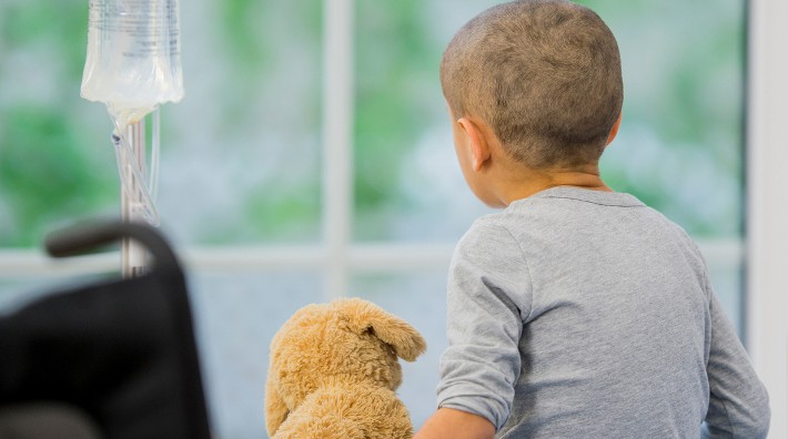 Tο χρονικό ενος προαναγγελθέντος παιδικού καρκίνου