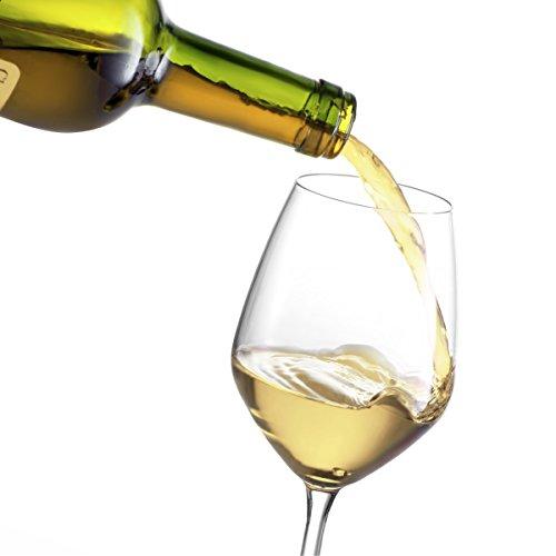 ΕΦΕΤ: Ανακαλείται από την αγορά γνωστό κρασί