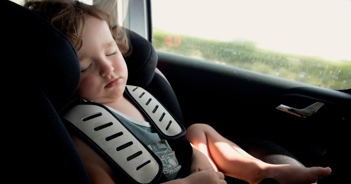 Τραγωδία: 2χρονη πέθανε μέσα στο αυτοκίνητο ενώ η μαμά της… κοιμόταν