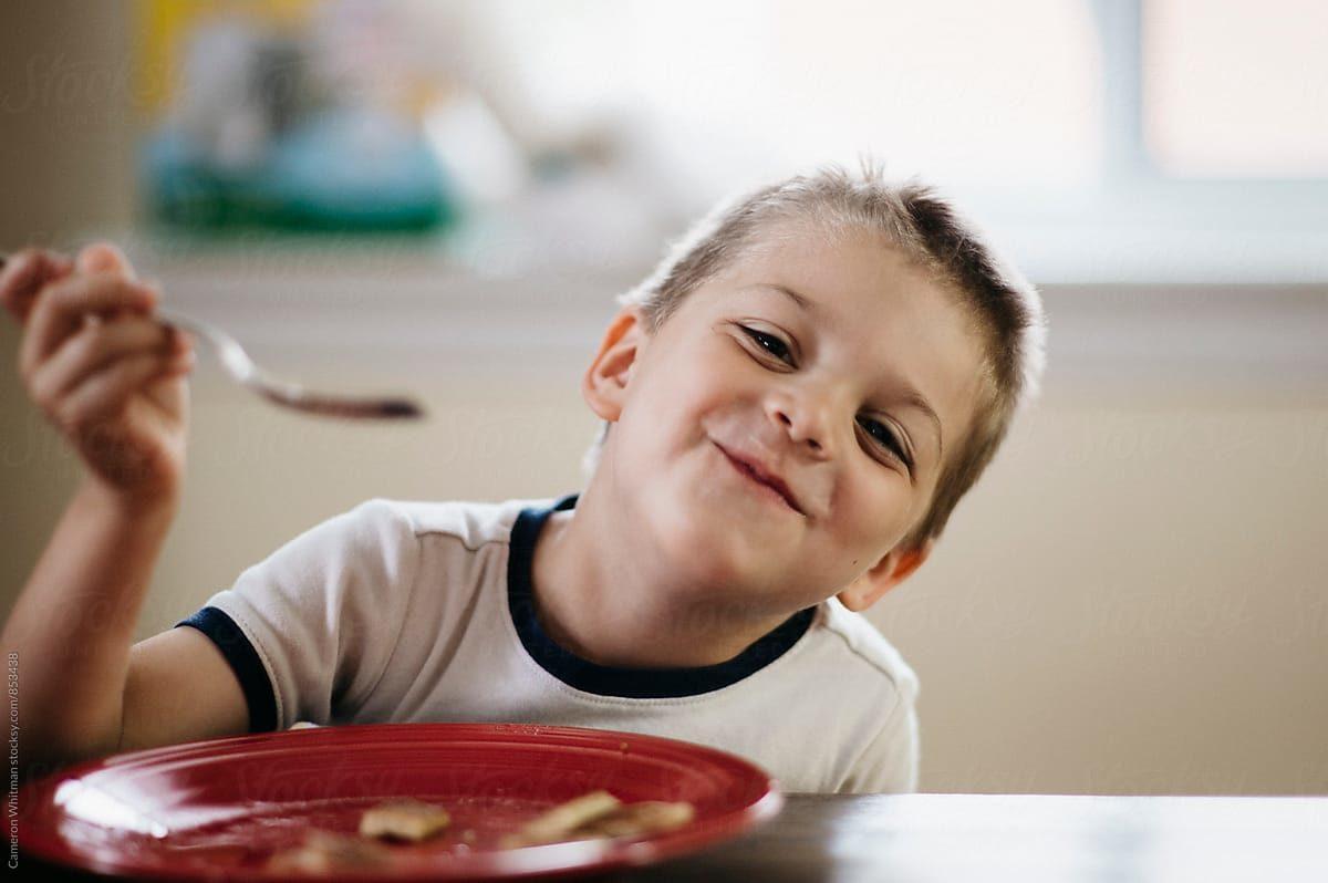 ΕΦΕΤ: Ανακαλείται επώνυμο παιδικό σετ φαγητού (φωτο)