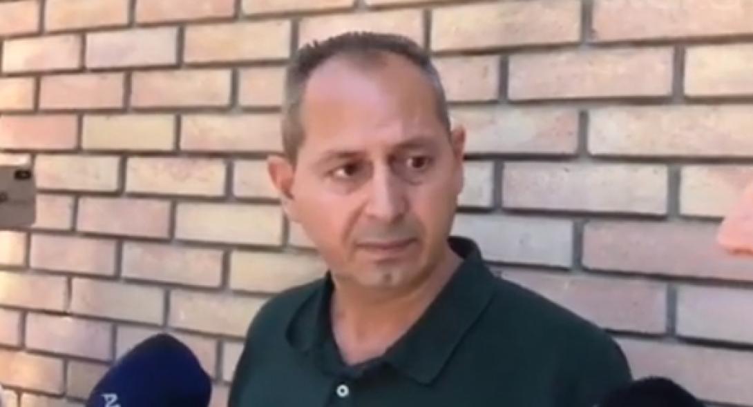 «Όποιος πυροβολεί, να μπαίνει αμέσως φυλακή!»: Ο πατέρας της 8χρονης Αλεξίας ζητά δικαίωση