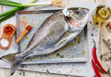 Αυτά είναι τα ελληνικά ψάρια που πρέπει να προτιμάμε για την ισορροπημένη διατροφή των παιδιών μας