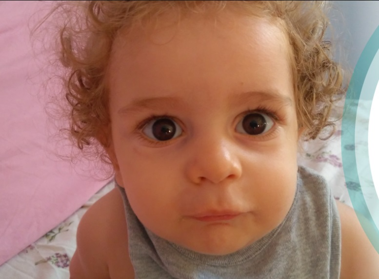 """Ο ΕΟΠΥΥ λέει """"όχι"""" στη θεραπεία που θα σώσει τη ζωή του 17 μηνών Παναγιώτη Ραφαήλ"""