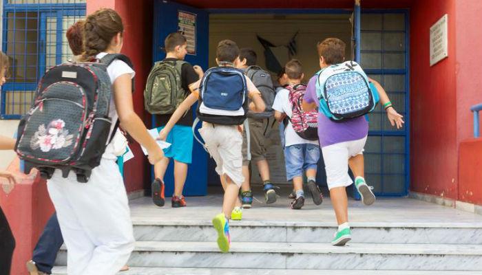 6 οργανώσεις για να χαρίσετε παλιές σχολικές τσάντες και σχολικά είδη σε άπορα παιδιά