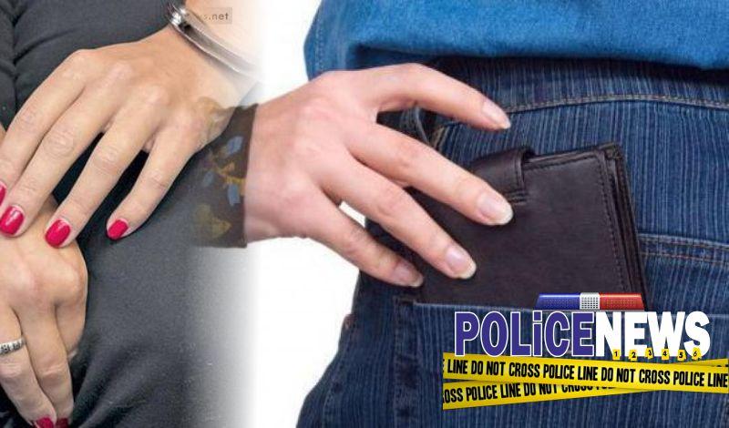 Συνελήφθησαν ανήλικες που απασχολούσαν τα θύματα και έκλεβαν πορτοφόλια