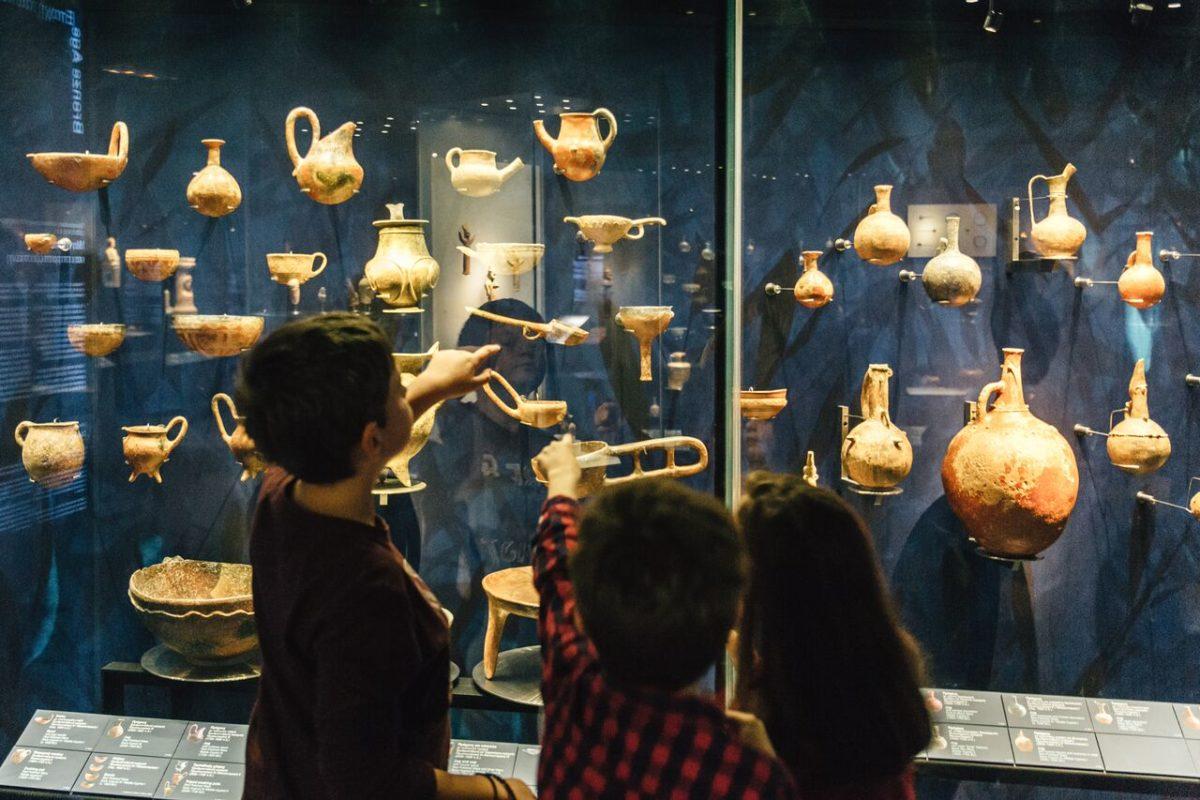 Ευρ. Ημέρες Πολιτιστικής Κληρονομιάς: Ελεύθερη η είσοδος σε μουσεία και αρχαιολογικούς χώρους στις 28-29/9