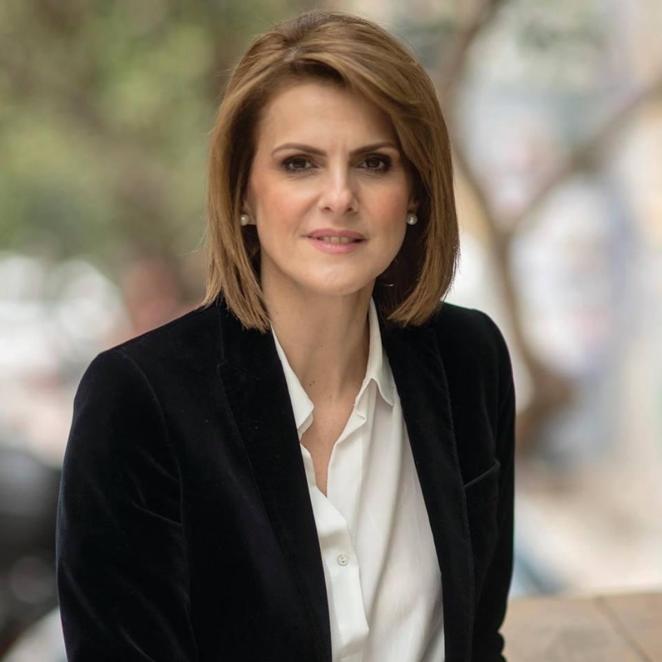 Κατερίνα Μάρκου: Η πρώην βουλευτής έπειτα από 15 προσπάθειες εξωσωματικής, υιοθέτησε ένα αγοράκι