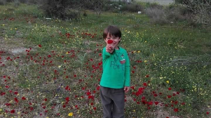 H μαμά του 5χρονου Χριστόφορου συγκλονίζει με το μήνυμά της για τον παιδικό καρκίνο