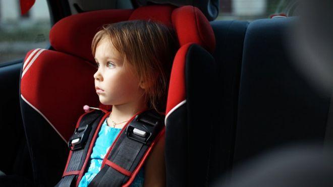 Γεν. Γραμ. Βιομηχανίας: Ανακαλείται επικίνδυνο παιδικό κάθισμα αυτοκινήτου από την ελληνική αγορά