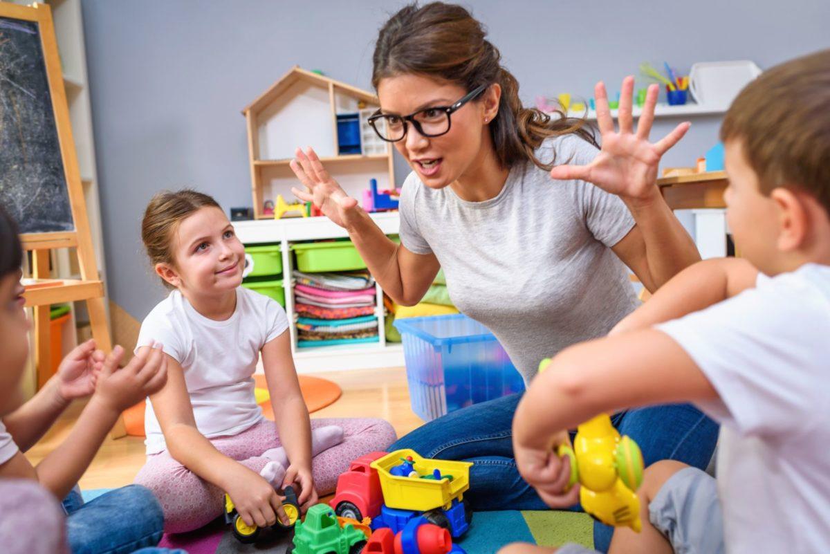 Παιδικοί Σταθμοί ΕΣΠΑ 2019-2020: Μόλις ανακοινώθηκαν οι λεπτομέρειες για την έκδοση των νέων vouchers