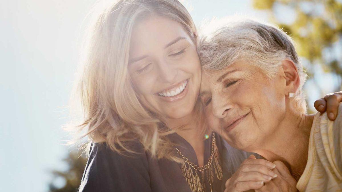 Σ'αγαπώ και σε θαυμάζω ρε μάνα, κι ας μην στο λέω όσο πρέπει