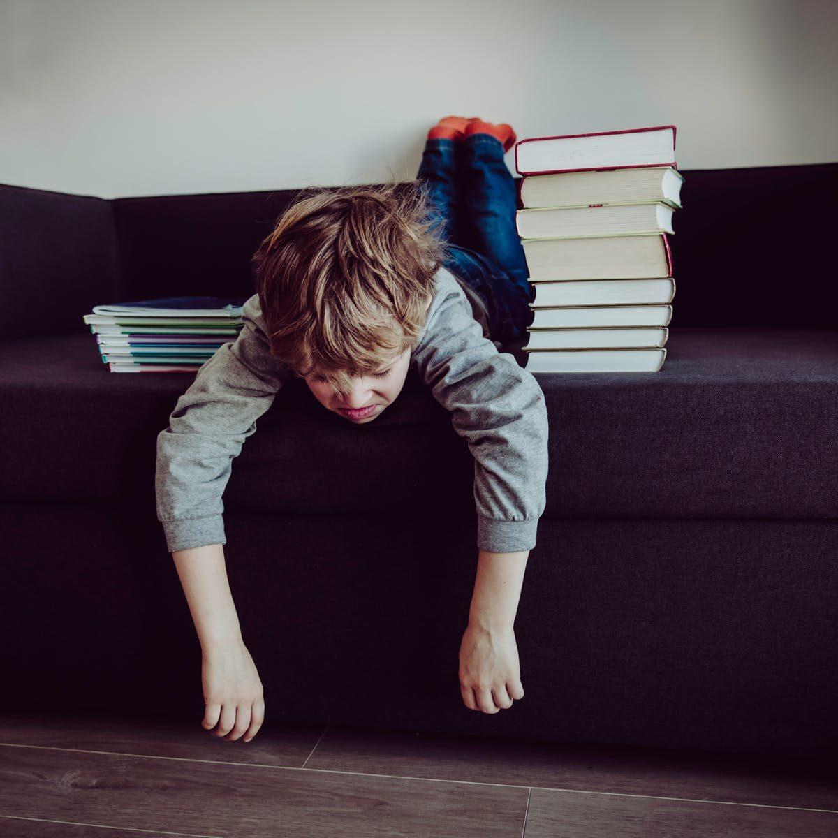 Τι συμβαίνει και το παιδί μου δεν θέλει να πάει στο σχολείο;