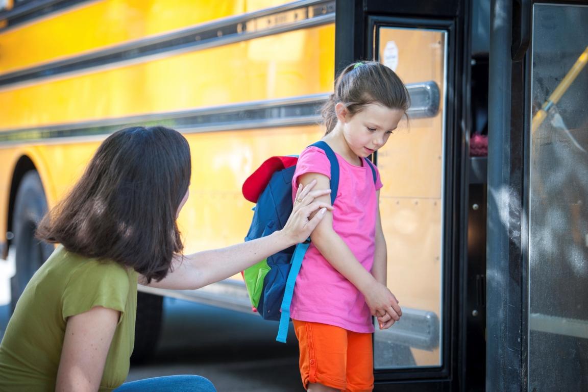 5 tips για να γίνει ευκολότερη η προσαρμογή των μαθητών στο νέο σχολείο