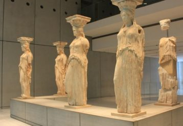 28η Οκτωβρίου: Δείτε ποια μουσεία και αρχαιολογικούς χώρους μπορείτε να επισκεφθείτε δωρεάν!