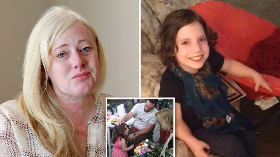 «Η 8χρονη που υιοθετήσαμε ήταν νάνος και προσπάθησε να μας σκοτώσει»