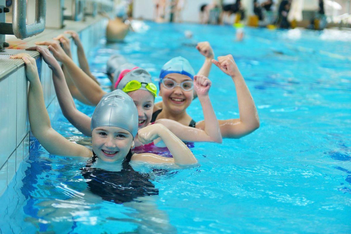 Ξεκινά το μάθημα της κολύμβησης σε όλα τα Δημοτικά Σχολεία