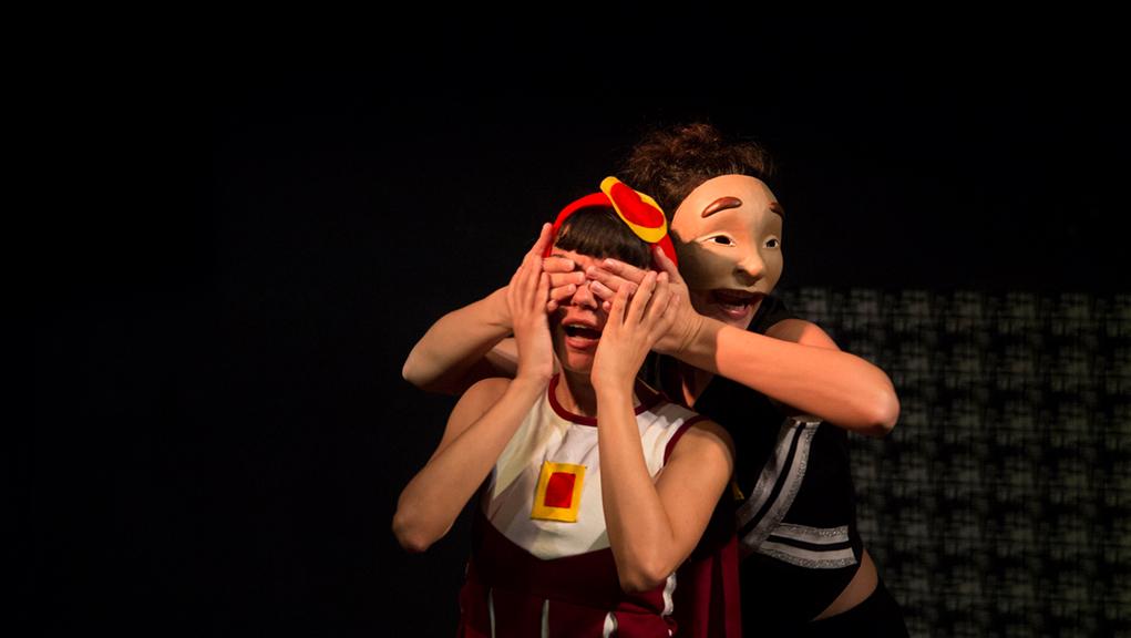 «Το Νησί των Συναισθημάτων»: Η Ομάδα Hippo στήνει μια παιδική διαδραστική παράσταση στον Πολυχώρο ΕΝΩ (από  19/10)