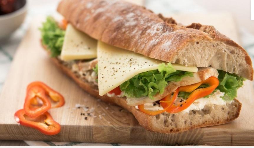 Σχολικό κολατσιό: 5 συνταγές για λαχταριστά και πρωτότυπα σάντουιτς