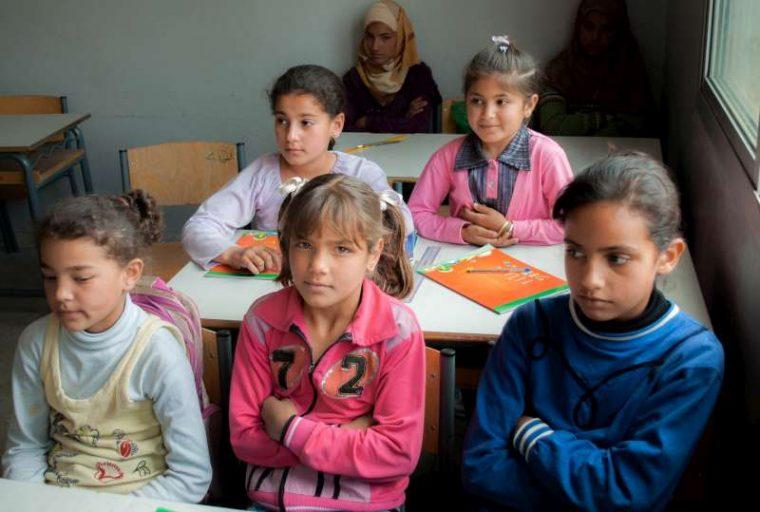 Σχ. χρ. 2019-2020: Αυτά είναι τα νέα σχολεία που θα φιλοξενήσουν τάξεις προσφυγόπουλων