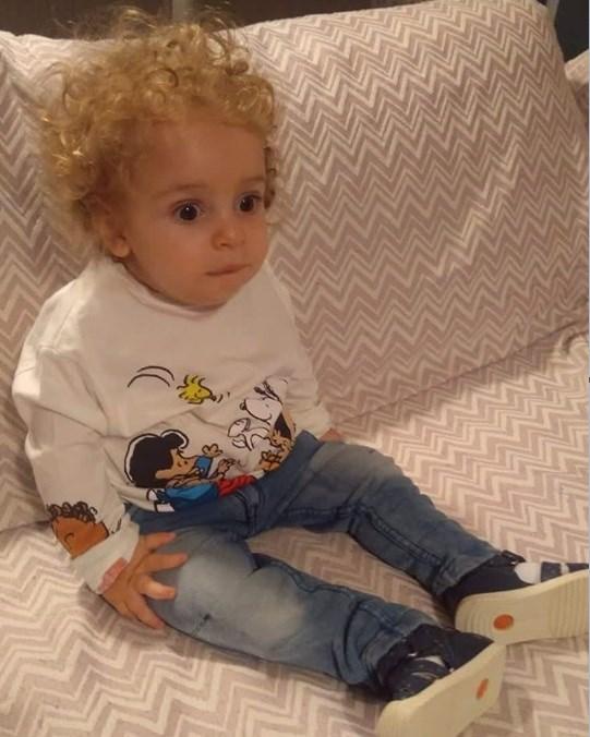 18 μηνών Παναγιώτης Ραφαήλ: Γιατί η Ελ. Παιδονευρολογική Εταιρεία είπε «όχι» στη χορήγηση νέας θεραπείας