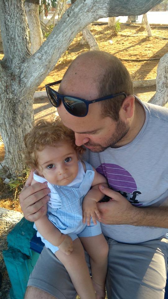 Παναγιώτης Ραφαήλ: Ξεπέρασαν τα 3,1 εκατ. οι δωρεές – «40.000 ευρώ η ανώτερη δωρεά» δήλωσε ο μπαμπάς του παιδιού