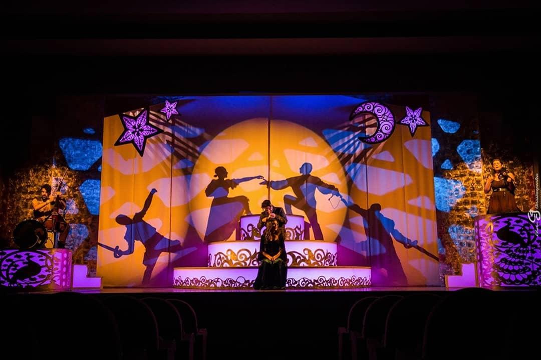 10 παιδικές παραστάσεις που ανυπομονούμε να δούμε τη φετινή θεατρική σεζόν