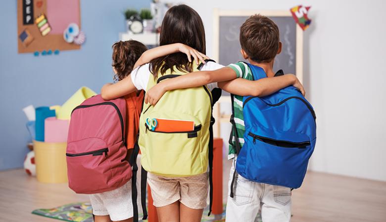 Ανακαλείται από την αγορά επικίνδυνη σχολική τσάντα