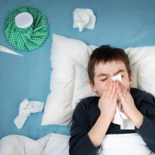 Ισραήλ: Ένα στα 10 παιδιά που νόσησαν με Covid-19 είχαν συμπτώματα για μήνες