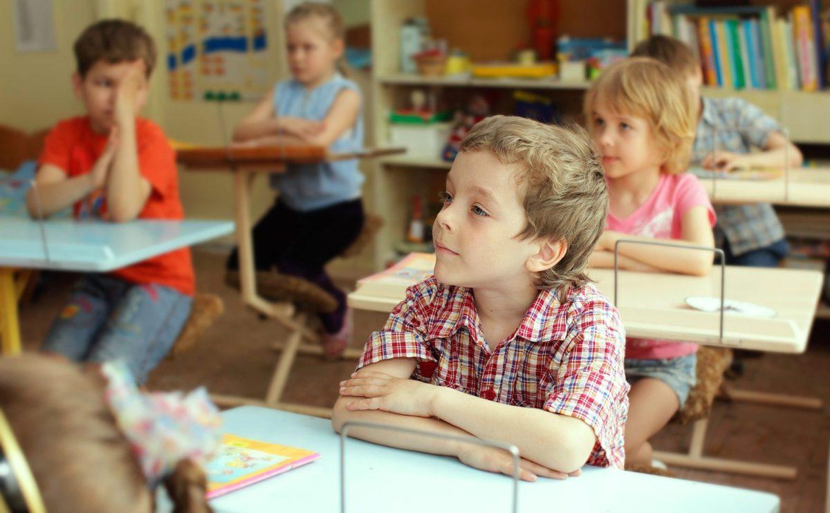 Θέλω τα παιδιά μου στο σχολείο να μάθουν το σεβασμό κι ας κάνουν λάθη στον πολλαπλασιασμό