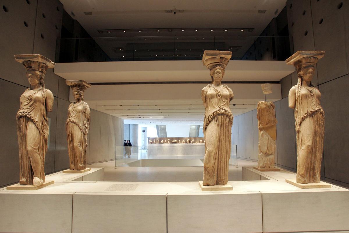 28η Οκτωβρίου 2019: Επισκεφθείτε οικογενειακώς το Μουσείο της Ακρόπολης με ελεύθερη είσοδο
