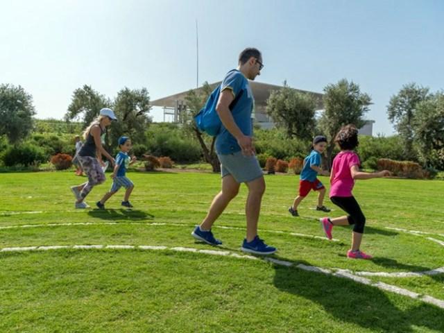 5 καλοί λόγοι για να επισκεφθείτε τον Οκτώβριο οικογενειακώς το Κέντρο Πολιτισμού Ίδρυμα Στ. Νιάρχος