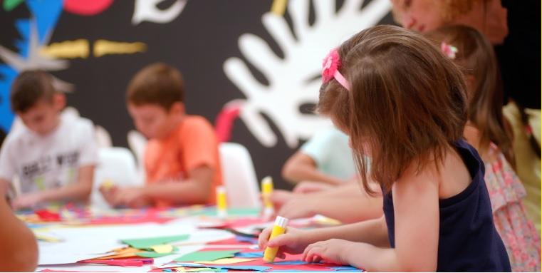 4 νέα στέκια πολιτισμού που πρέπει να επισκεφθείτε σύντομα με τα παιδιά σας
