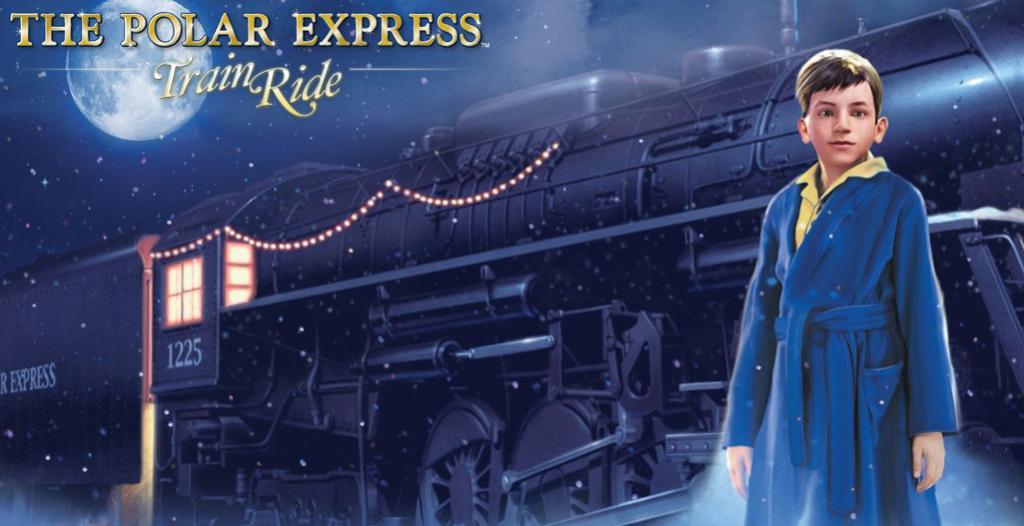 Το Πολικό Εξπρές υπάρχει και σας περιμένει για το πιο απίθανο χριστουγεννιάτικο ταξίδι!