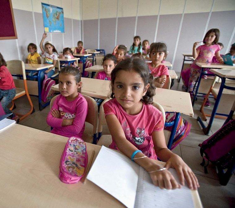 Νέα Εγκύκλιος: Ανακοινώθηκαν τα Δημοτικά σχολεία που αποκτούν Τάξεις Υποδοχής μαθητών