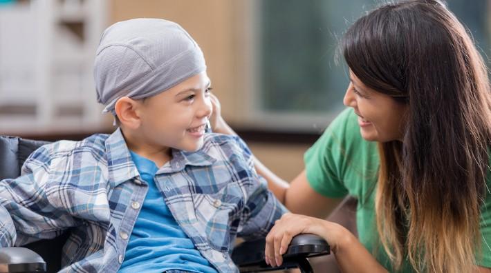 Γιατί ορισμένοι τύποι λευχαιμίας επηρεάζουν μόνο τα παιδιά;