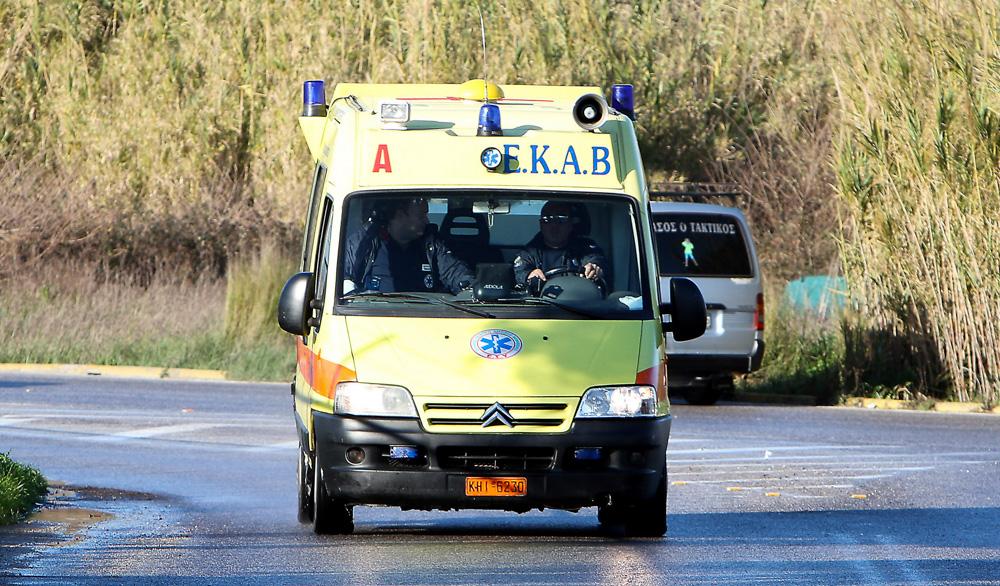 Σοβαρό οικογενειακό επεισόδιο στην Πάτρα: Γυναίκα τραυμάτισε βρέφος 4 μηνών