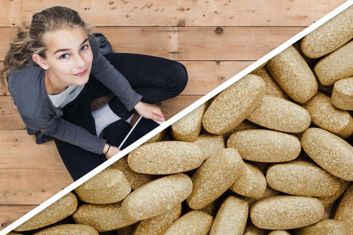 ΕΟΦ: Ανακαλείται πασίγνωστο συμπλήρωμα διατροφής που δίνεται και σε εφήβους
