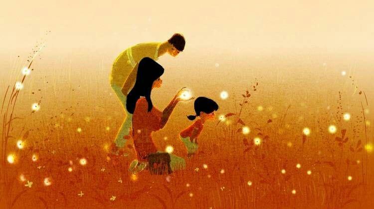 Γίνε ο καλύτερος ξεναγός αυτού του κόσμου ώστε να δώσεις στο παιδί σου τα εφόδια να χαράξει το δικό του μονοπάτι