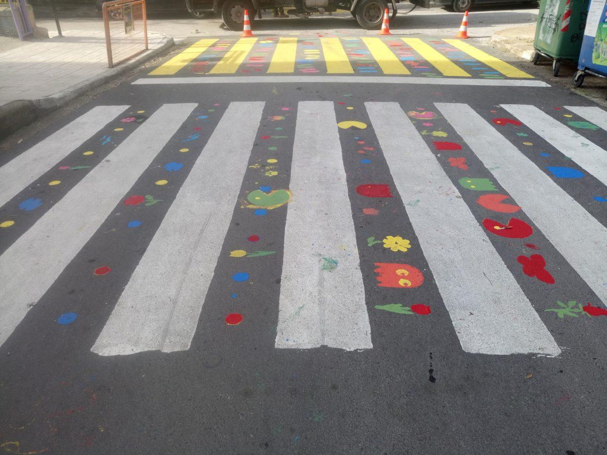1ο Δημ. Σχολείο Αλίμου: Η πρωτοβουλία γονέων και μαθητών για την ασφαλή μετακίνησή τους