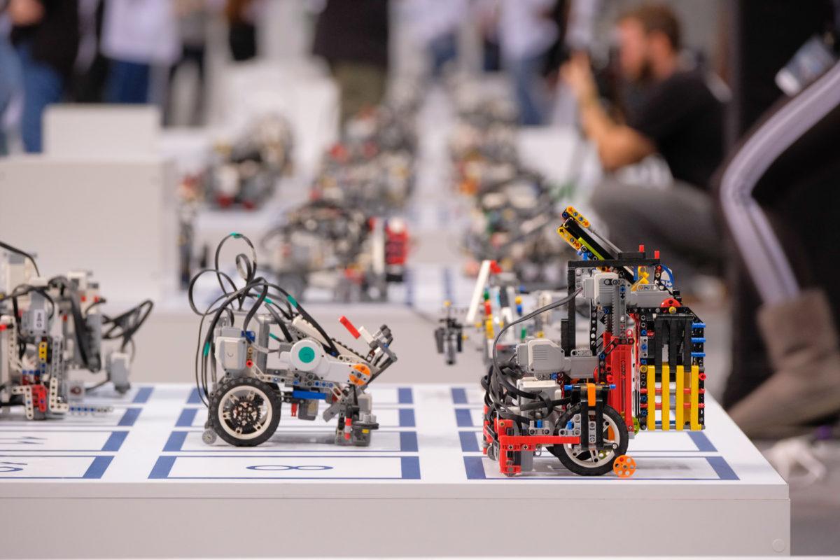 Πανελλήνιος Διαγωνισμός Εκπαιδευτικής Ρομποτικής 2020: Παιδιά, σπεύσατε να δηλώσετε συμμετοχή