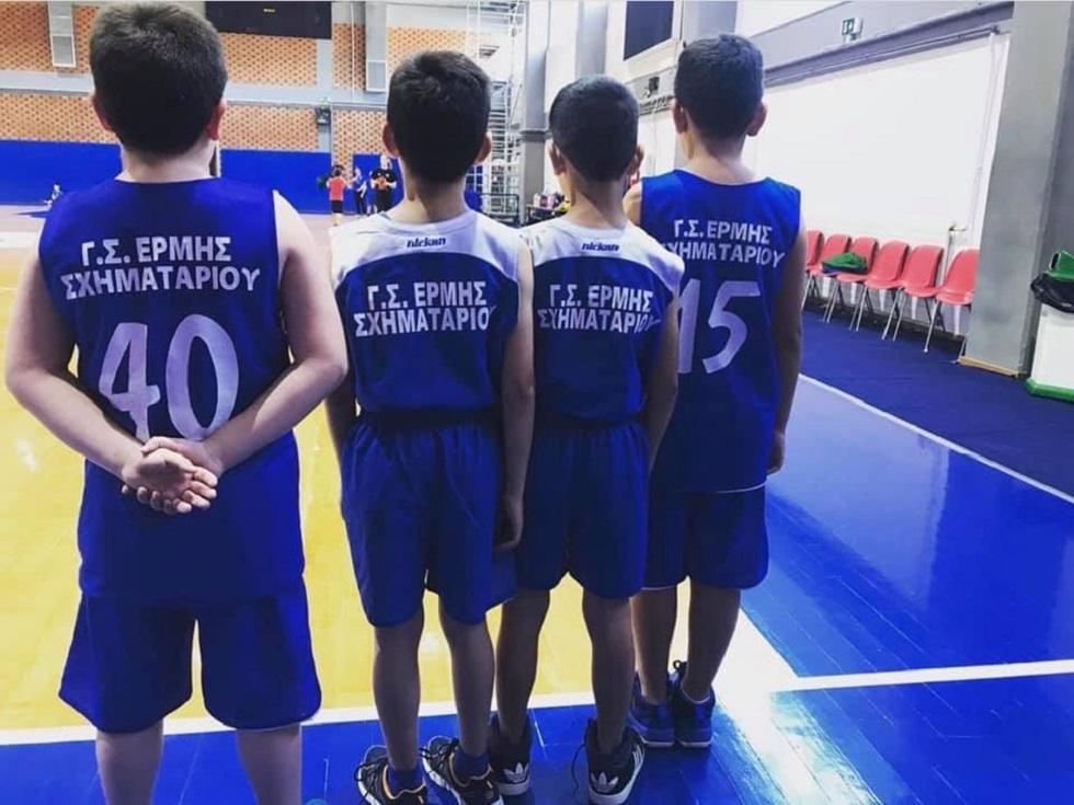 Βullying στα γήπεδα με την ευλογία των γονιών- Ξεσπά ο Ν. Οικονόμου για όσα έγιναν σε αγώνα μπάσκετ παίδων
