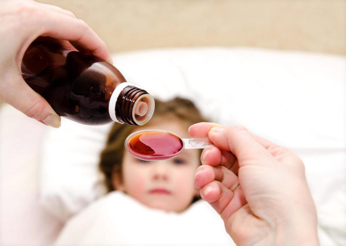 ΕΟΦ: Ανακαλούνται παρτίδες γνωστού φαρμάκου που χορηγείται στα παιδιά λόγω δραστικής ουσίας