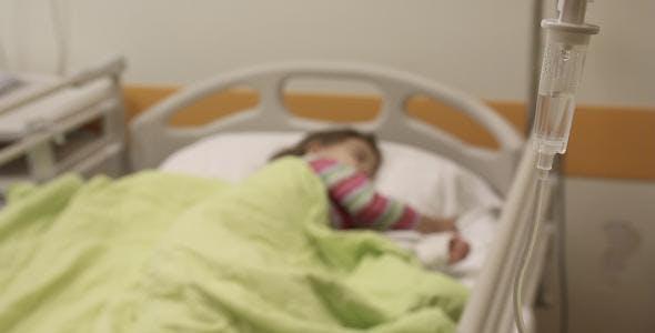 Κρήτη: Διασωληνωμένη 2χρονη μετά από τροχαίο στη Λέρο – Στήθηκε αερογέφυρα σωτηρίας