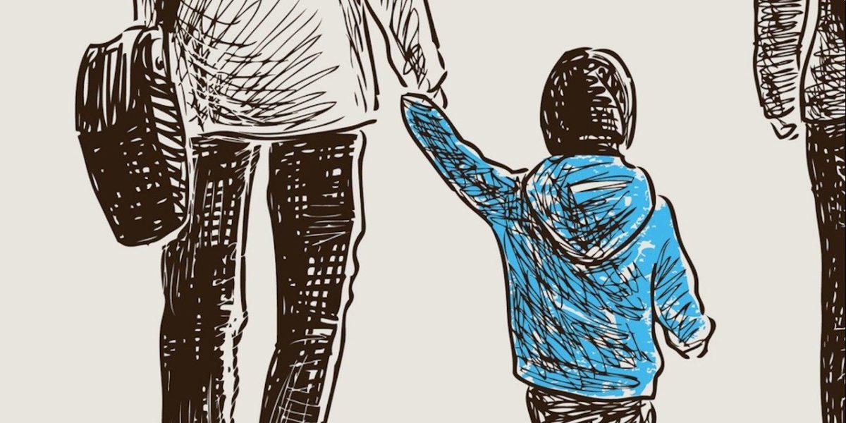 Καθηγητής παιδιατρικής Γ. Χρούσος: Η οικογένεια είναι το καλύτερο καταφύγιο για ένα παιδί