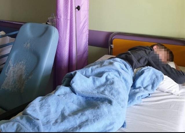 Ελ. Παιδοψυχιατρική Εταιρία: Σήμα κινδύνου για τα έγκλειστα παιδιά στα Νοσοκομεία Παίδων